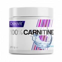 100% Carnitine 210g | OstroVit