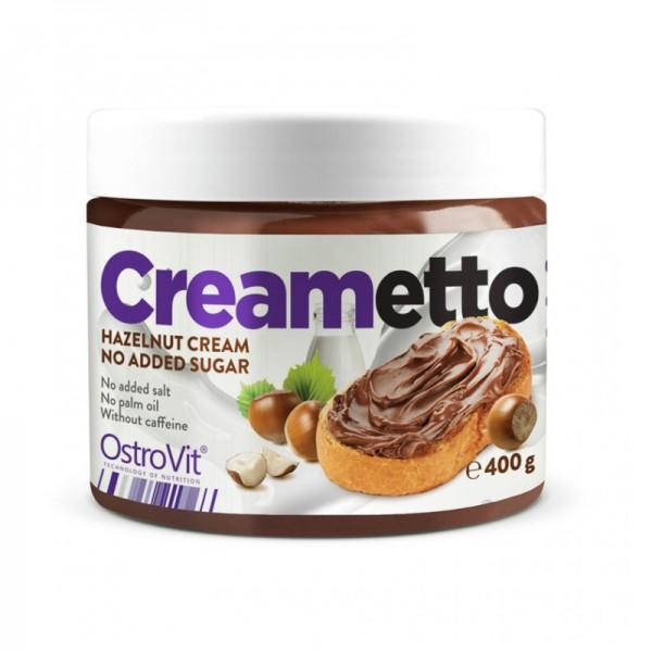 Creametto 400g | OstroVit