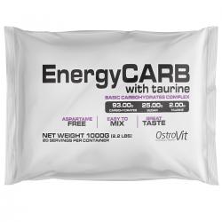 EnergyCarb 1000g | OstroVit
