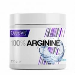 100% Arginine 210g | OstroVit