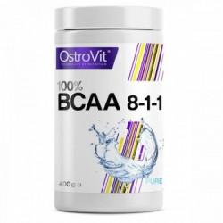 100% BCAA 8-1-1 400g | OstroVit