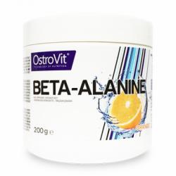 Beta-Alanine 200g | OstroVit