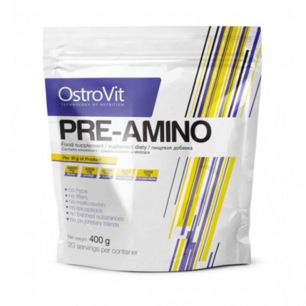 Pre-Amino 400g | OstroVit