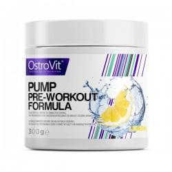 Pump Pre-Workout Formula 300g | OstroVit