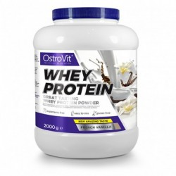 Whey Protein 2000g | Ostrovit